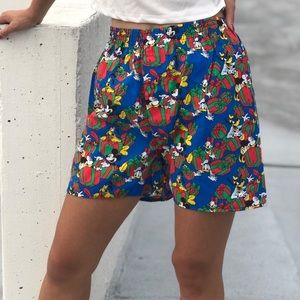 Mickey Mouse Disney Boxers♥️